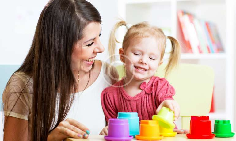 Parents Day: Courses for Early Home Education